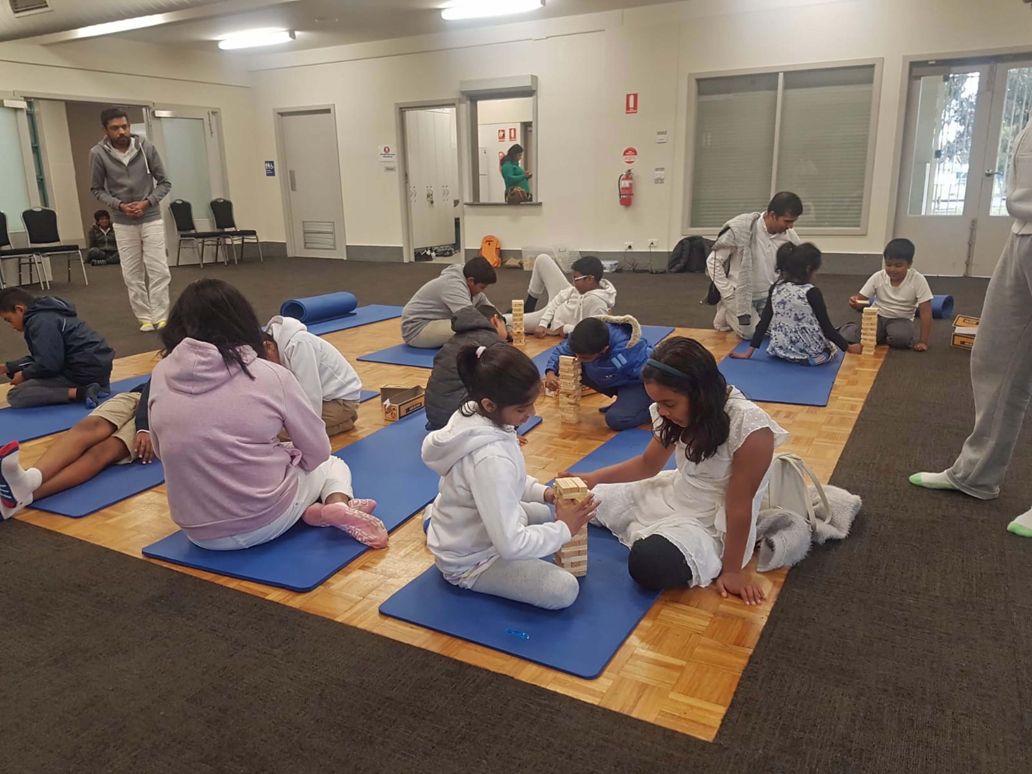 Sati Pasala Bundoora, Australia – September 2019